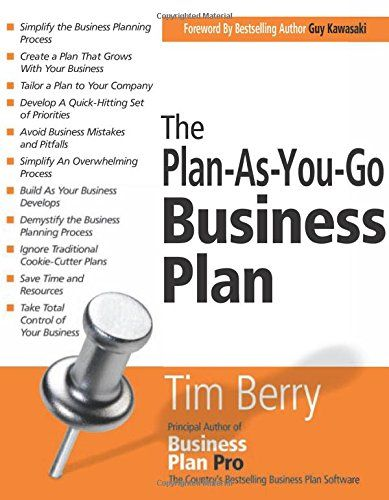 Small Business Plan Template How to Write a Simple Blueprint for - life plan template