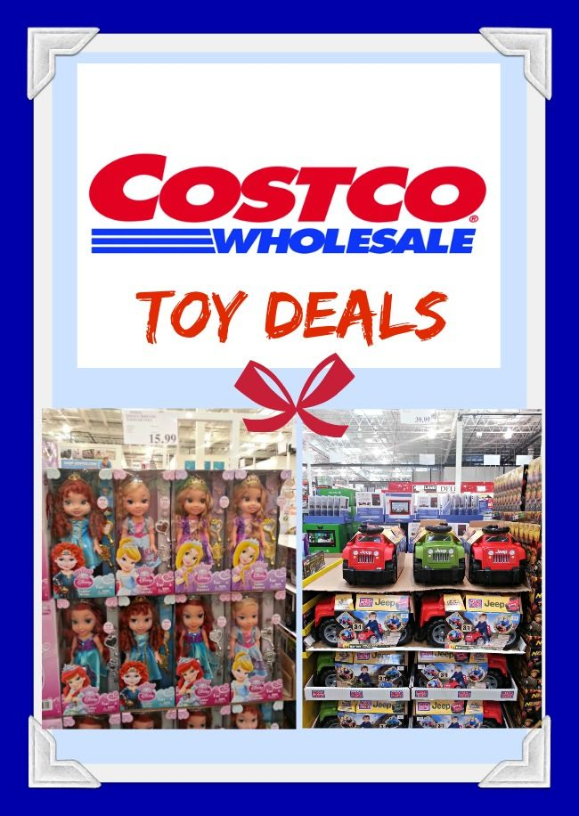 check out the highlights of the toys featured at costco this christmas season compare prices to find out if costco has the best deal compared to online