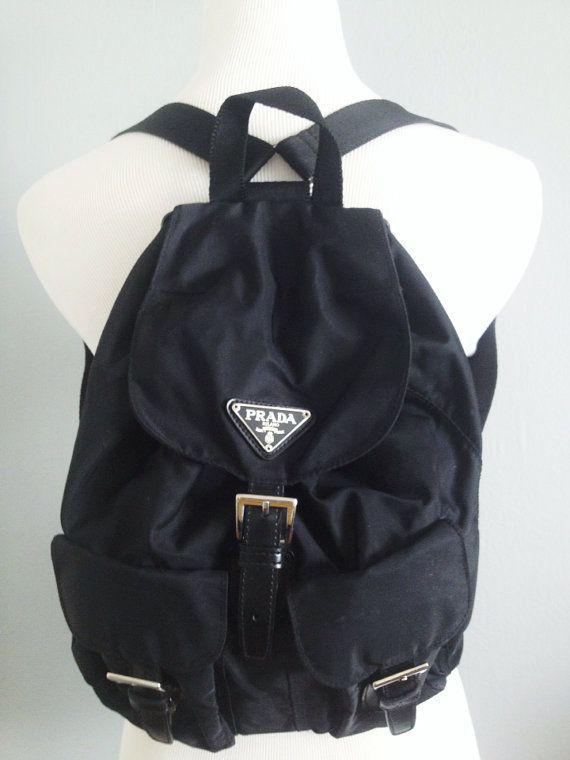 160df6a244ac vintage prada 90s - Google Search | [STORY]: CORP. | Prada, Leather ...