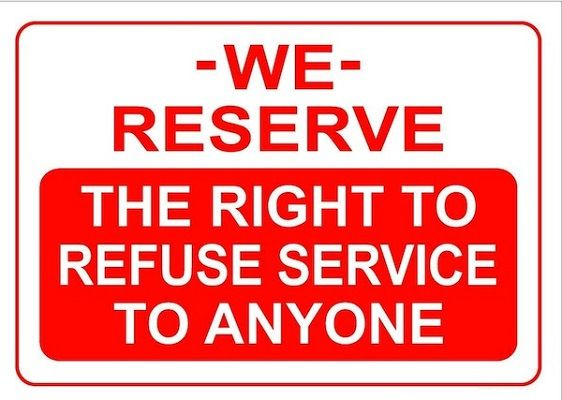 Why The Customer Is Always Right Is Coming To An End Oklahoma Restaurants Social Work Restaurant Owner