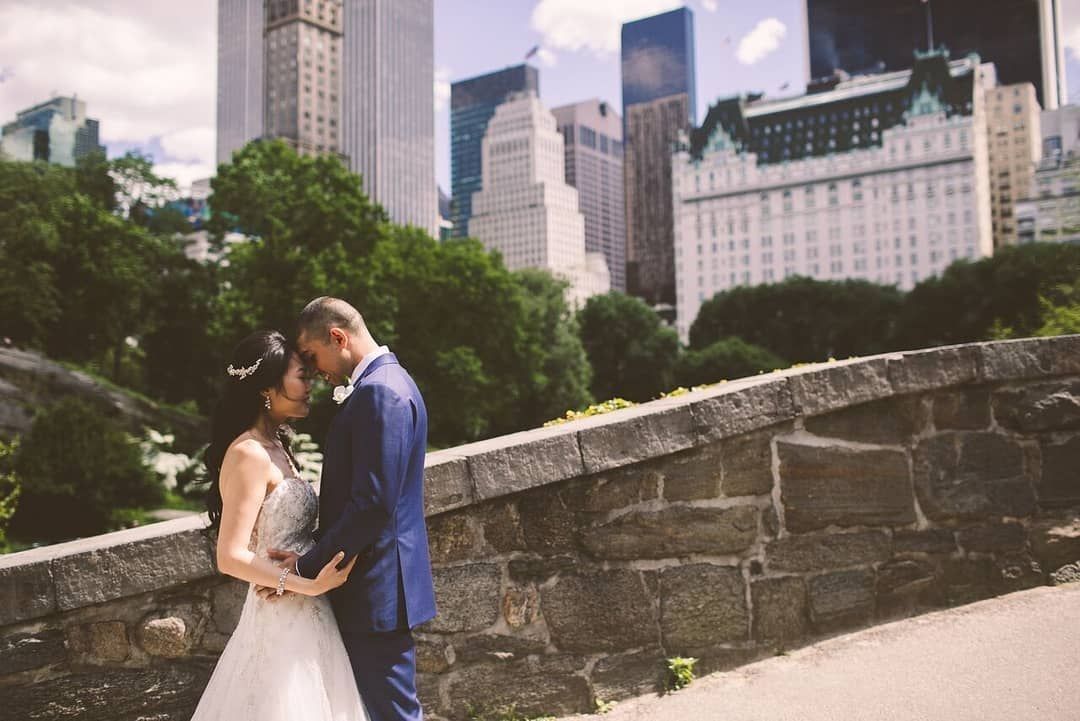 To Spend A Life Of Endless Bliss Just Find Who You Love Through True Love S Kiss Photography Julianribin Nyc Wedding Nyc Wedding Photographer Zoo Wedding