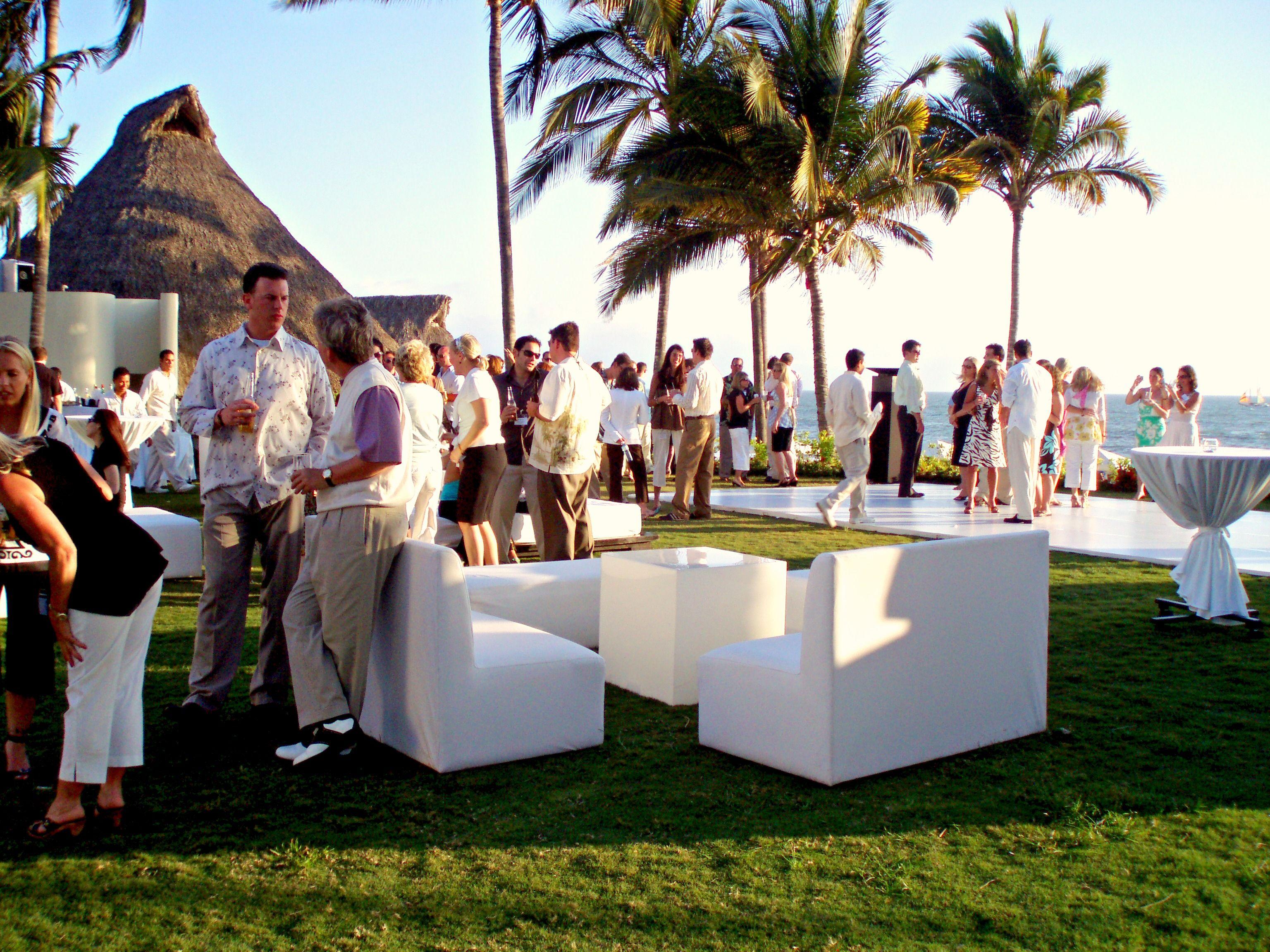 A Great Wedding In Grand Velas Riviera Nayarit