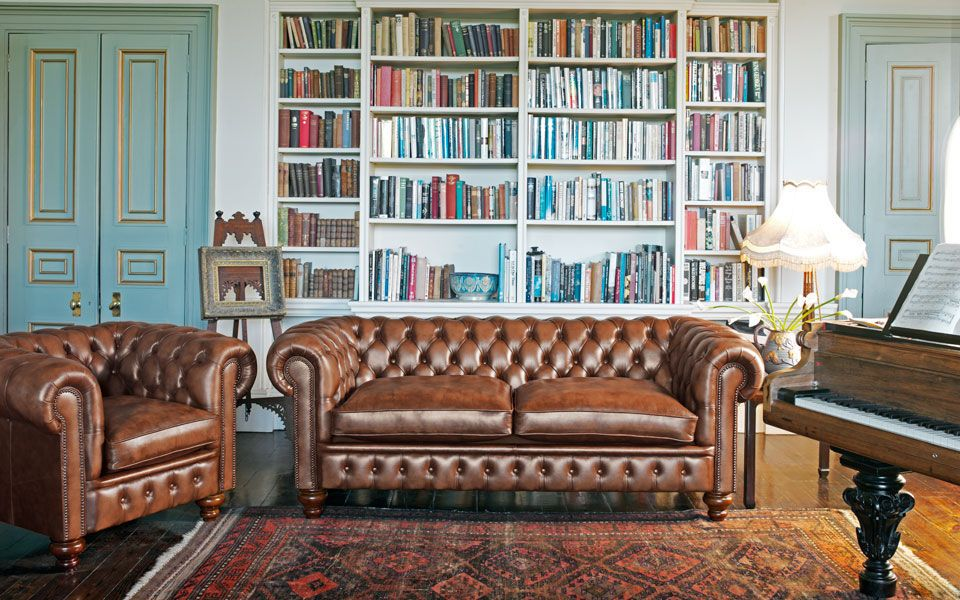 Elegant Buying Chesterfield sofa is a wonderful way to add the classy and modest British element of style to your living room The chair is uniquely and beautifully For Your Home - Modern Buying A sofa Style