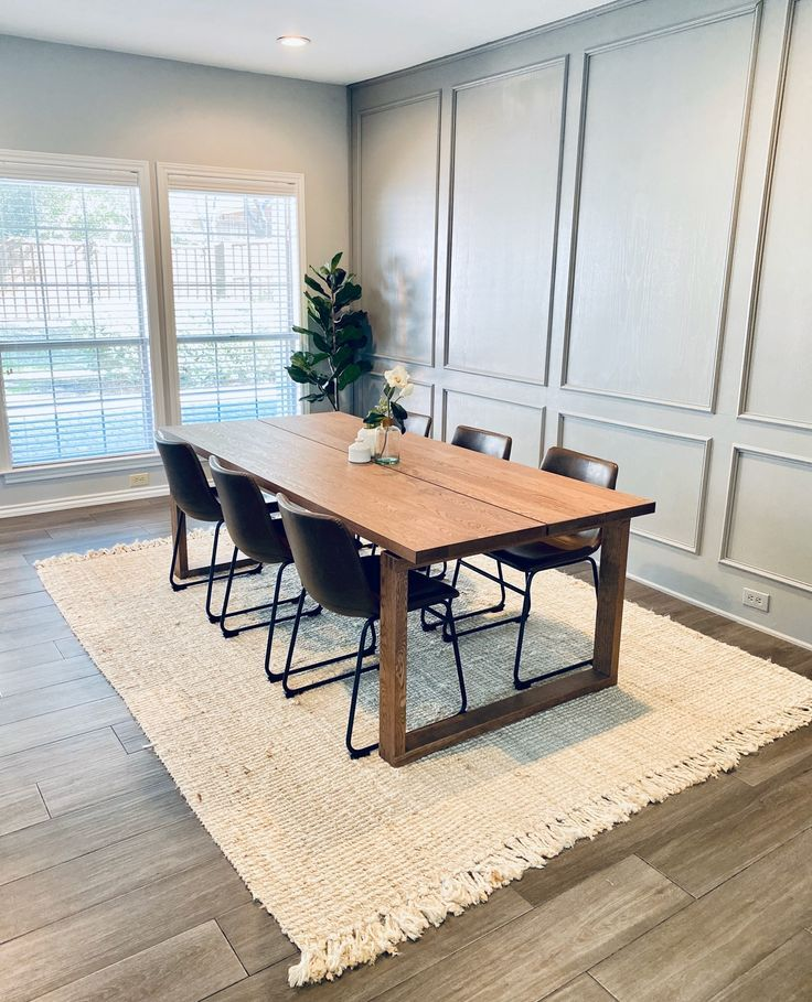 MÖRBYLÅNGA Table, oak veneer brown stained, Length