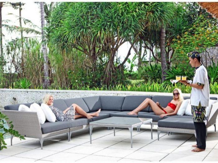 47 Modern Patio Furniture Landscape Silahsilah Com