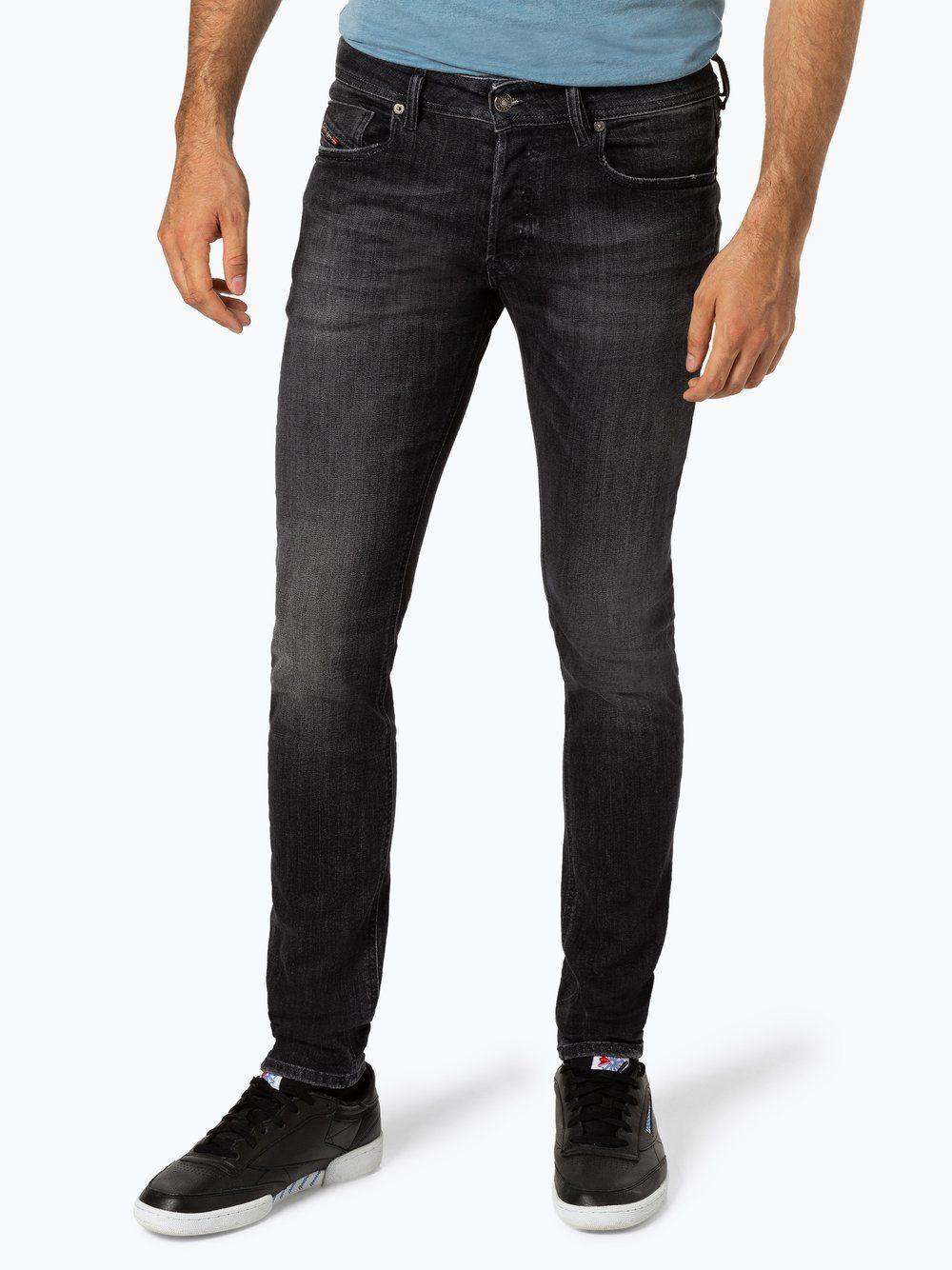 Herren Jeans - Sleenker-X   Herren jeans, Diesel jeans, Jeans