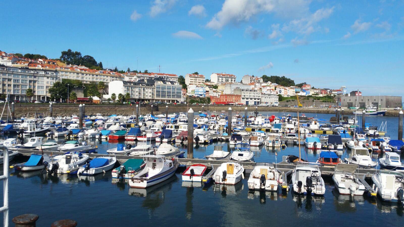 Coruña