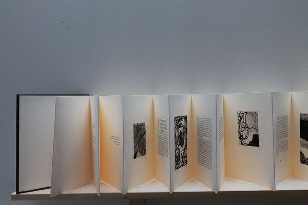 Livres d'artiste - Site de PascaleVeyron !
