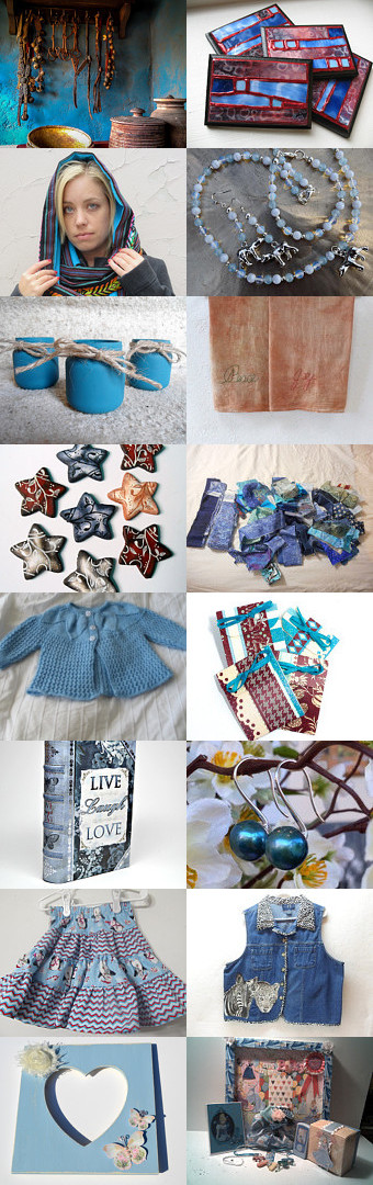 Extreme Teamwork Team December Treasury by Rosa on Etsy--Pinned with TreasuryPin.com