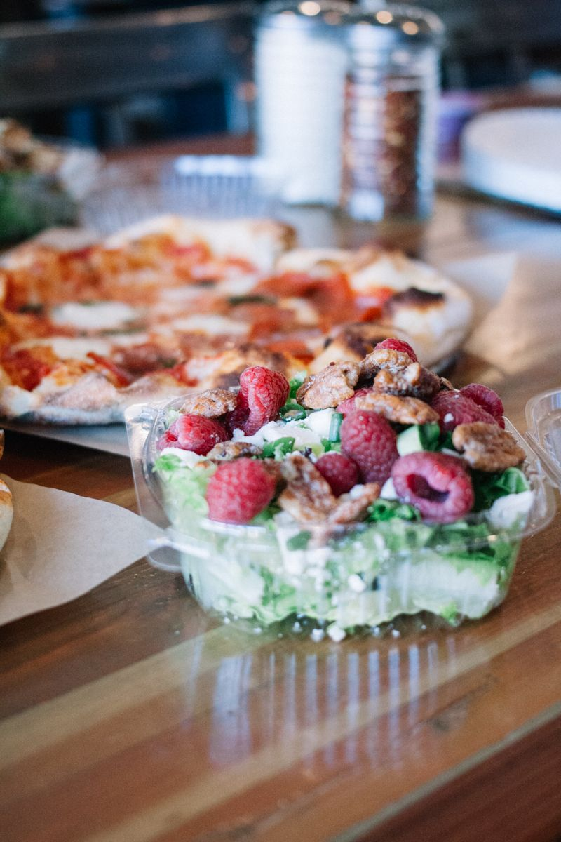 Southern Utah The Pizza Cart Cedar City Eats Your Guide