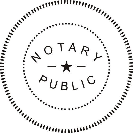 The Inland Empires Trusted And Reliable Mobile Notary And