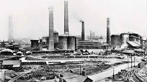 Image result for bilston steel - Spring Vale Works