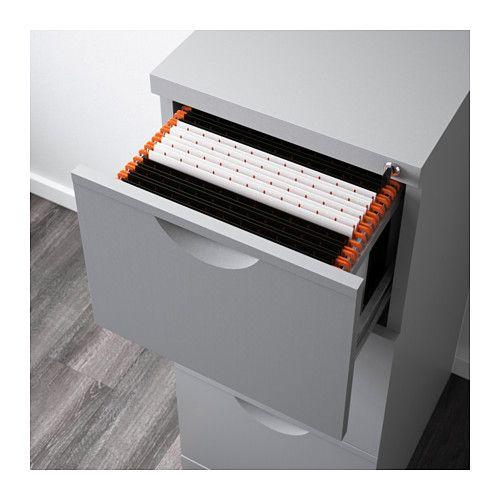 Mobilier Et Decoration Interieur Et Exterieur Classeur Ikea Rangement