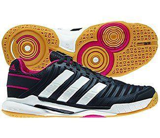 Adidas Adipower Stabil 10.1 Women's Indoor Court Shoe (6