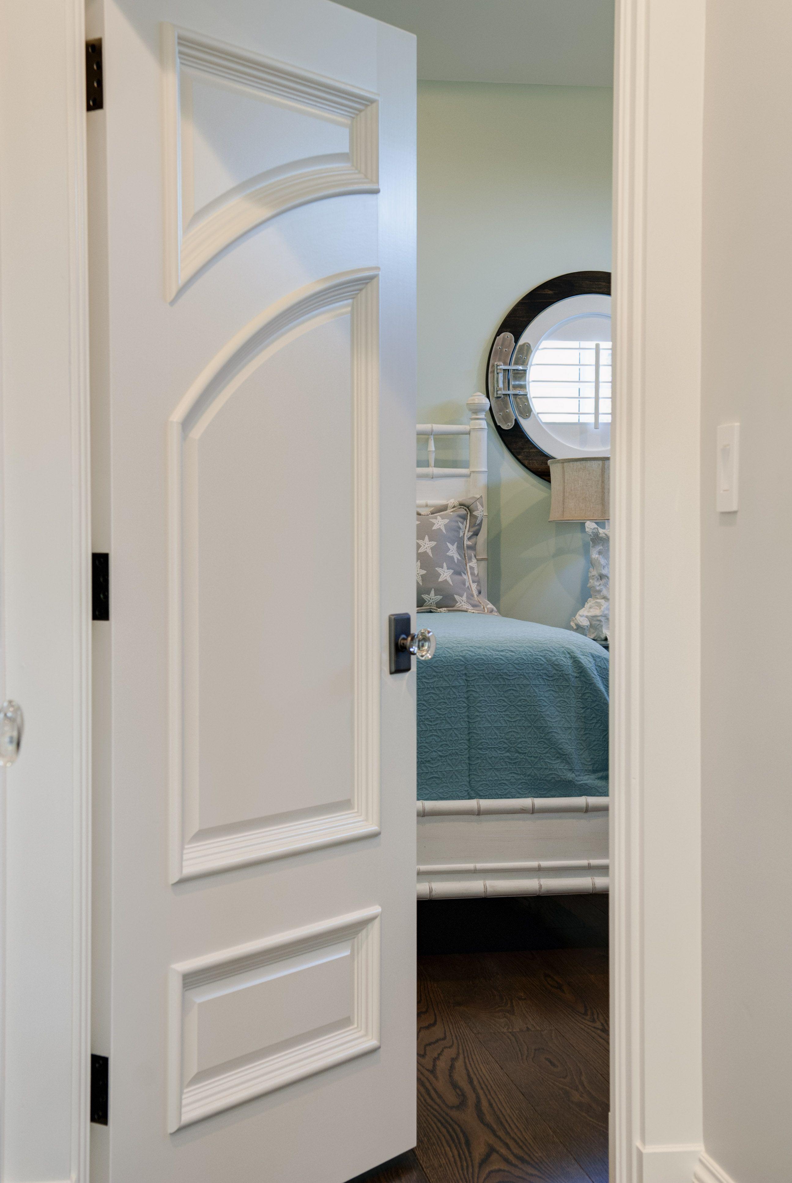 Trustile Doors Door Design Interior Interior Door Styles Transitional Interior Doors Bedroom door wood paint