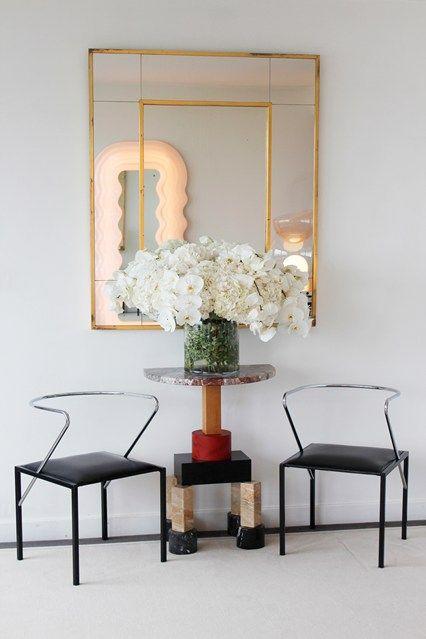 Designers' Homes Explored | Flats, Palazzo And Sarah Burton