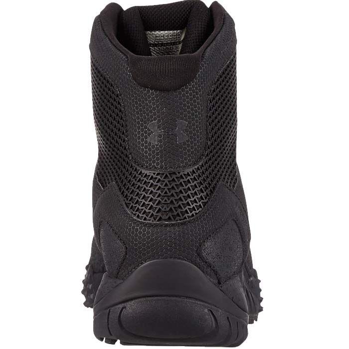 Valsetz RTS 1.5 Black Tactical Boots by