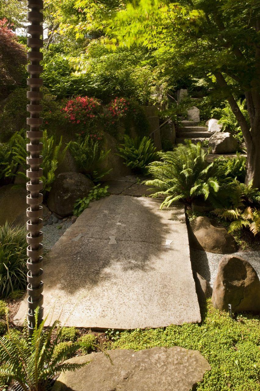 Pathway | japanese gardens | Pinterest | Gardens, Garden ideas and ...