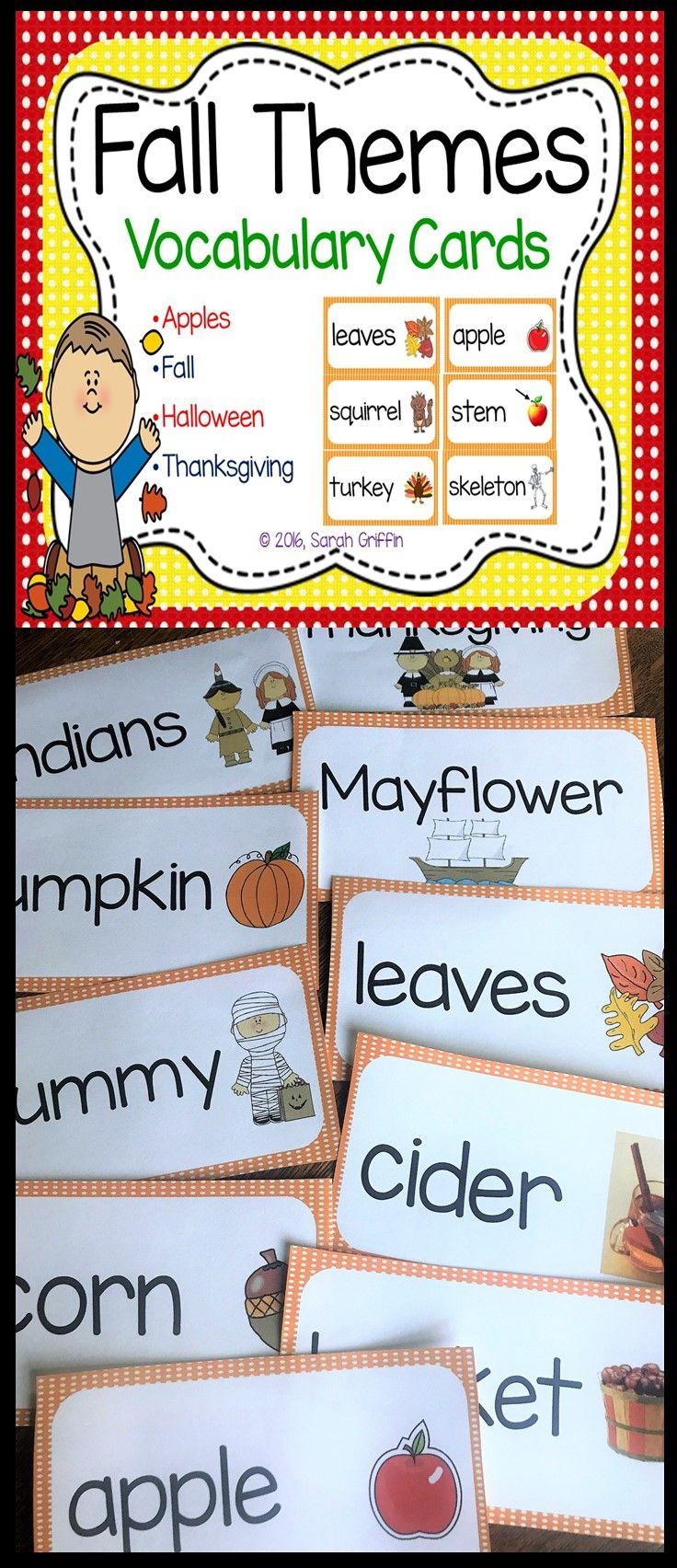 Squirrels Preschool and Kindergarten Activities and Lessons