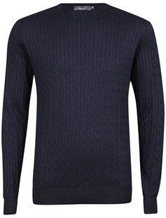 dressmann genser