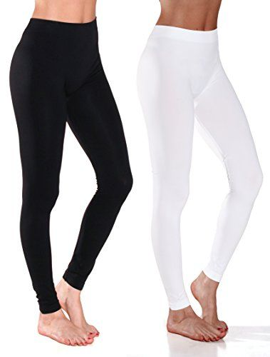 BUY NOW Easy to wear seamless leggings. Depending on your size the material becomes more sheer. Best intended use is for layering. The leggings may seem small right out of the package, but once worn, they will stretch to fit within the size parameters provided above. As labeled on our description, our leggings are seamless. However, like any other piece of clothing, there are what appear to be seams bringing the whole piece together hidden in the