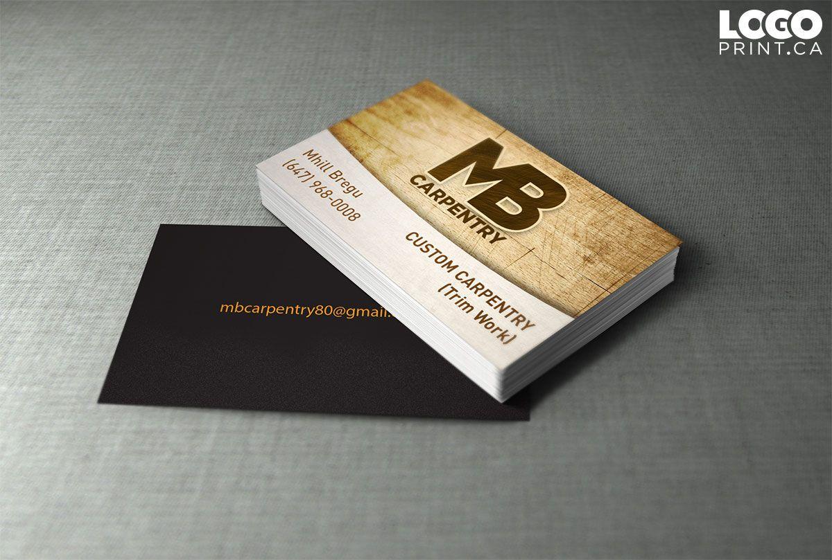 Business Card Designs - LOGO PRINT   Business Cards   Pinterest