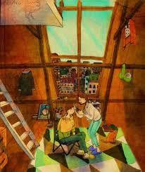 Resultado de imagen de puuung ilustraciones