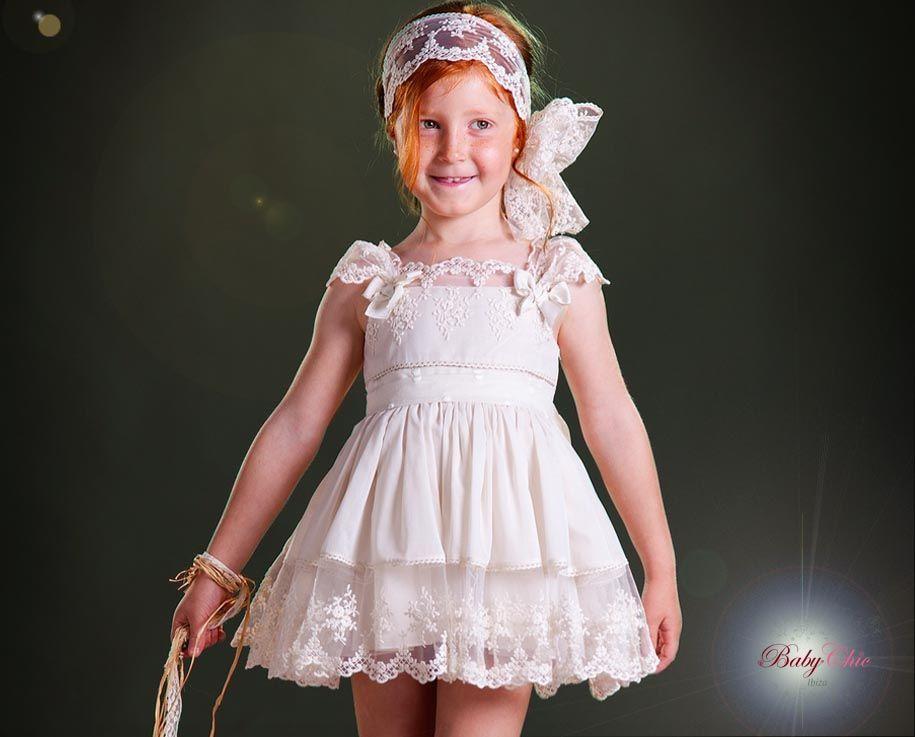 moda infantil ibiza