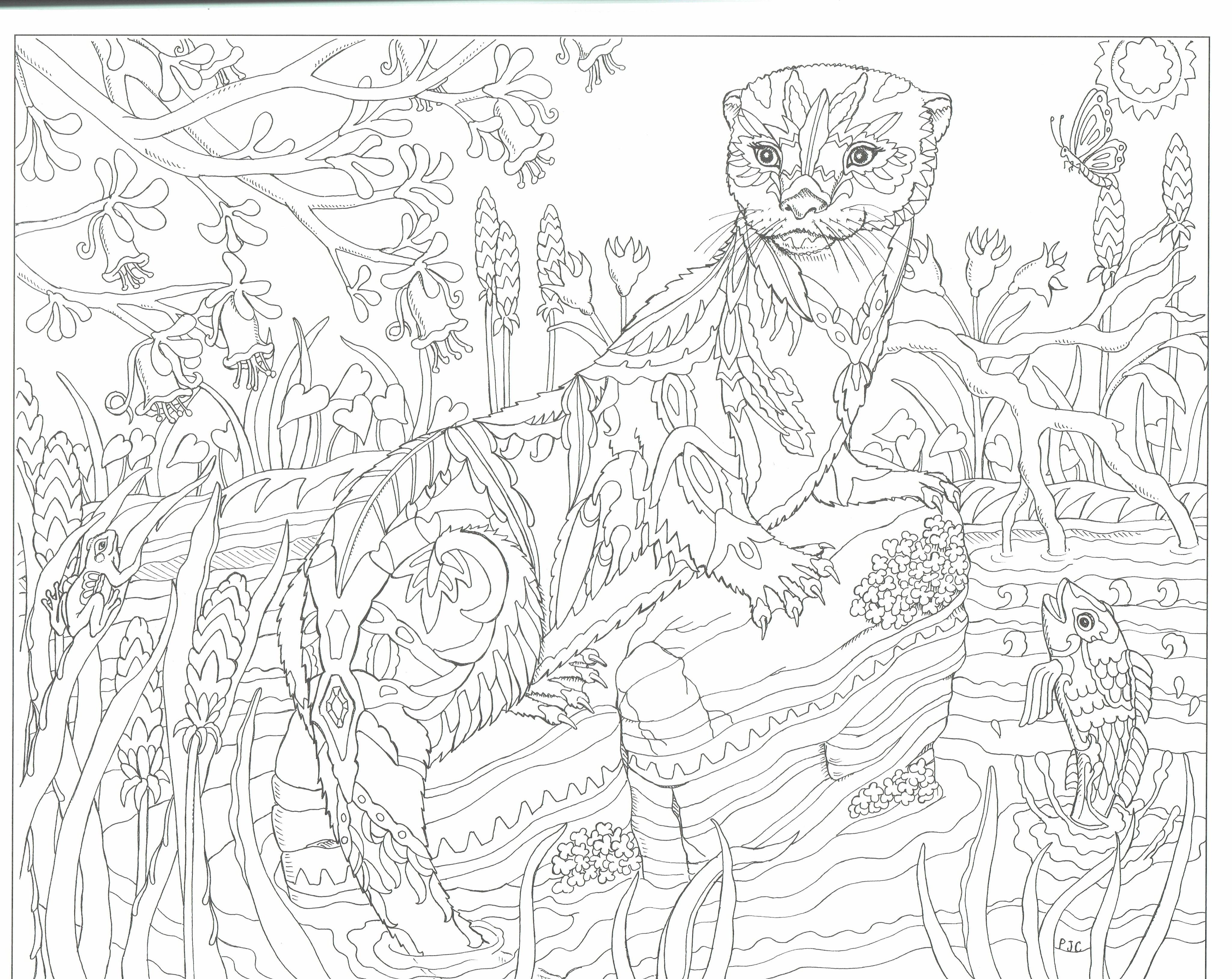 Epingle Sur Adult Coloring Pages To Save And Print