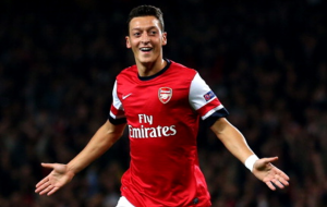 Mesut Ozil Height Weight Measurements Salary Net Worth and Stats. Check out the player profile of Mesut Ozil.