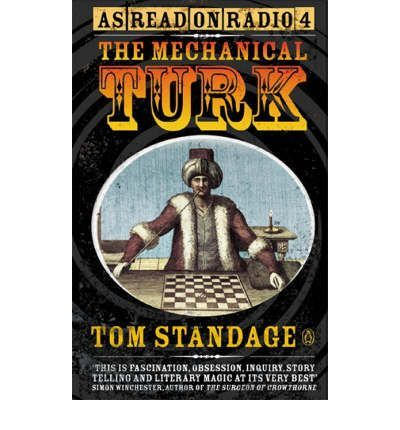 This title tells the story of the Turk, the infamous 18th