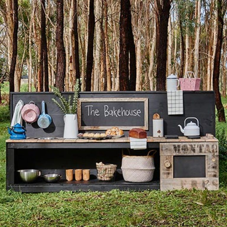 Outdoor Kitchen Kits For Sale: Cubby Houses Australia