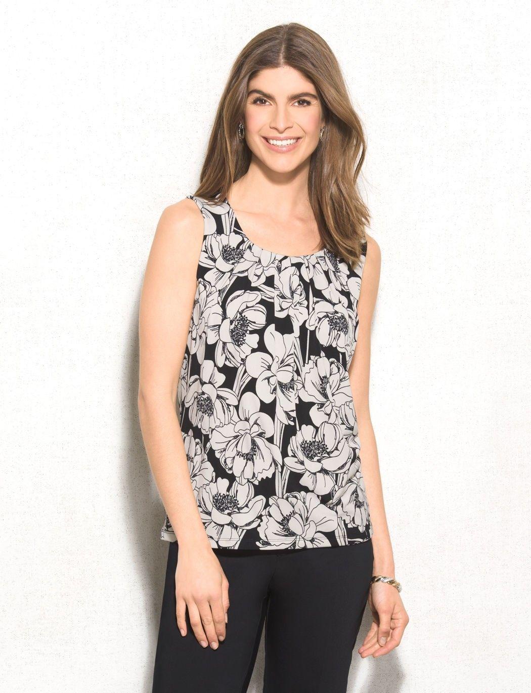 6941f3085b4cbb Women's Cute Dressy Tops & Blouses | Dressbarn | Blouses | Dressy ...