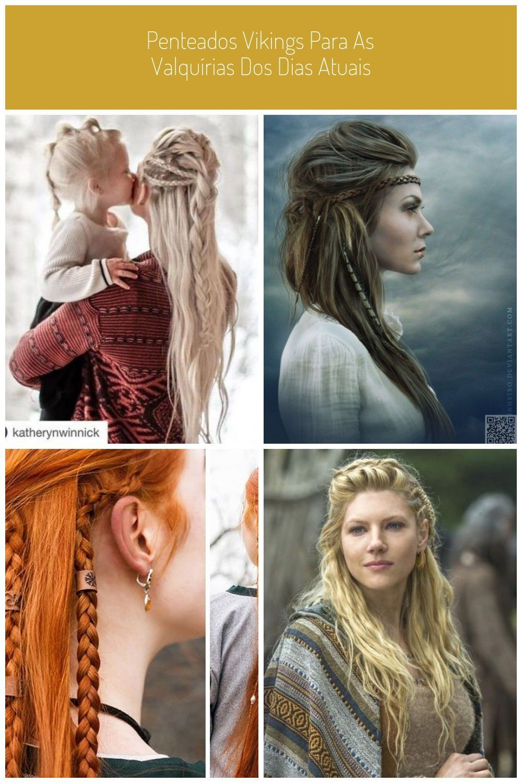 56 Ideas Hairstyles Women Viking For 2019 #hairstyles #viking hairstyles 56  Idea... - | Hair styles, Womens hairstyles, Viking hair