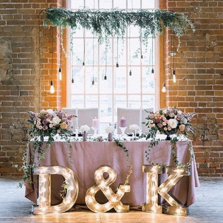 Cute Wedding Centerpiece Ideas: Rustic Wedding Ideas: 45 Breathtaking Ideas For Your Big
