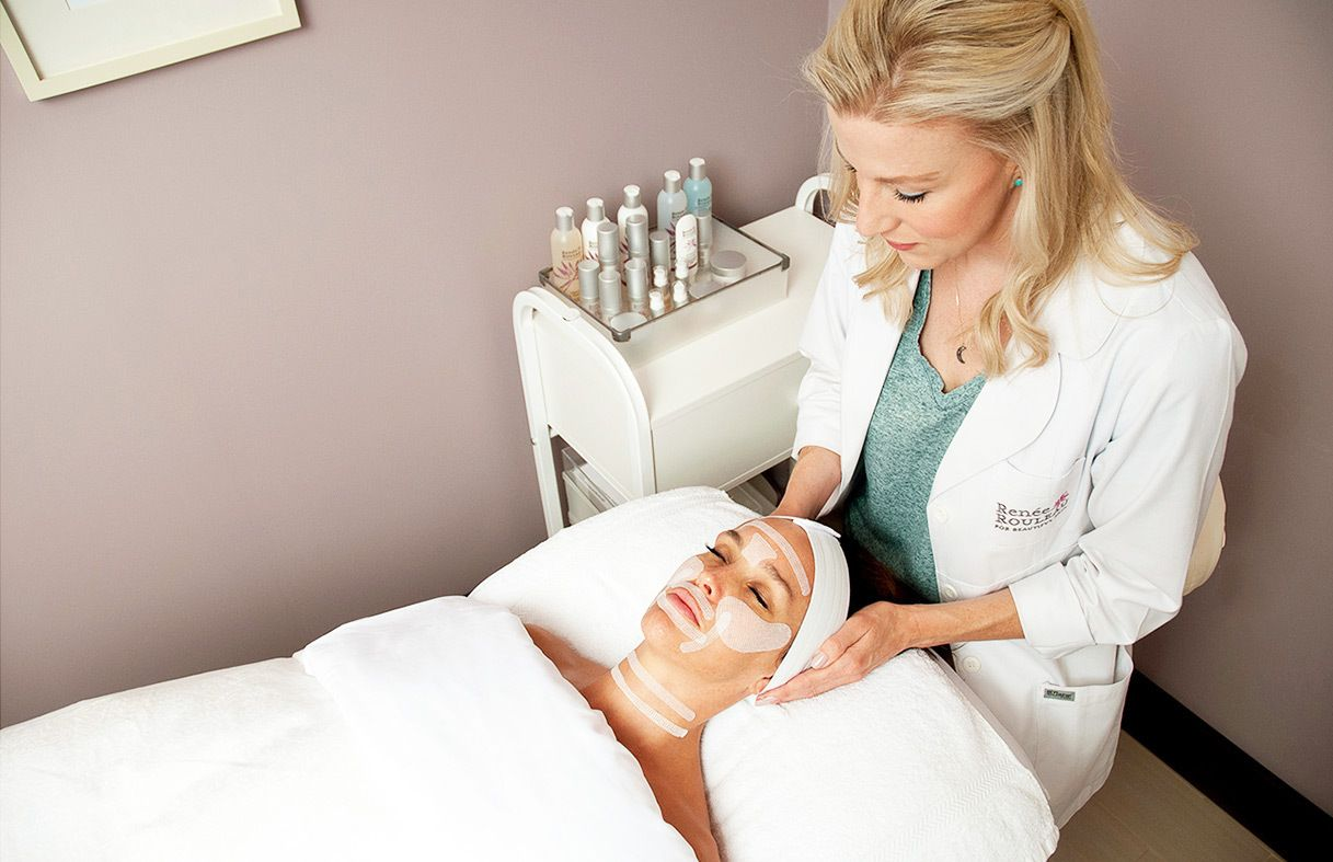 Best Facial Treatments and Skin Products in Los Angeles