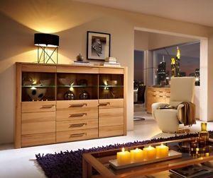 Kernbuche Wohnzimmer, german schrank | nestor plus highboard kernbuche wohnzimmer schrank, Design ideen