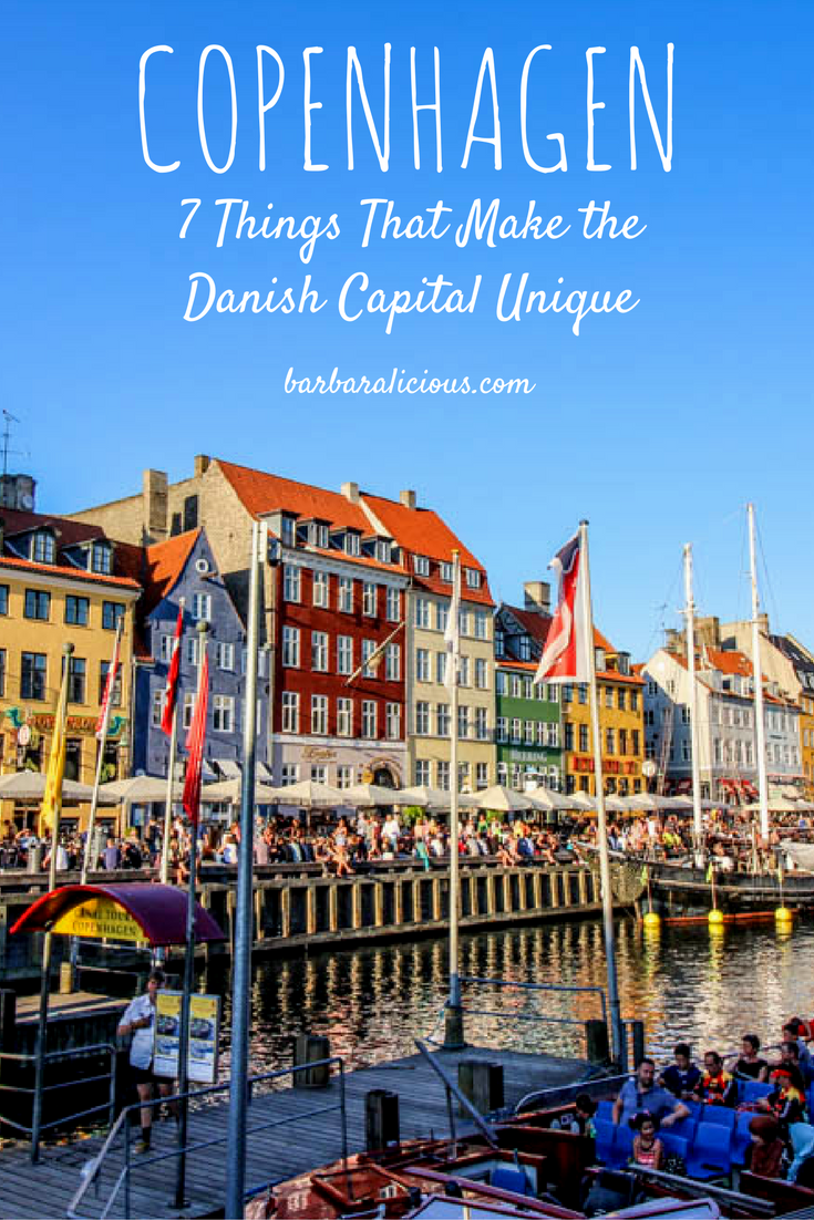Copenhagen just blew my mind! I loved the Danish capital although many people told me that Stockholm is way more beautiful. Perhaps I loved because of that? Read here what was so special about it!