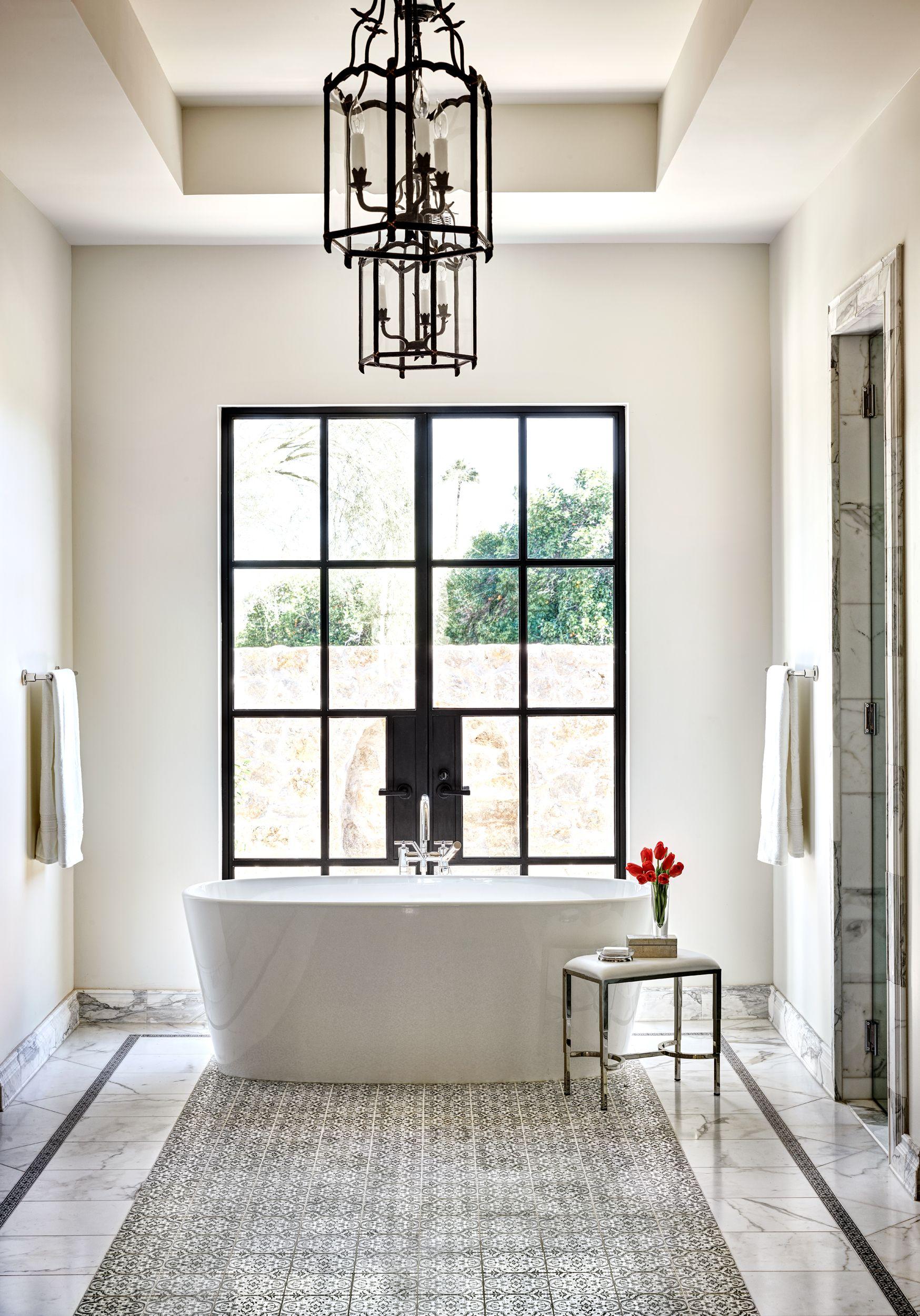 Mediterranean Villa | Calvis Wyant Luxury Homes Scottsdale ...
