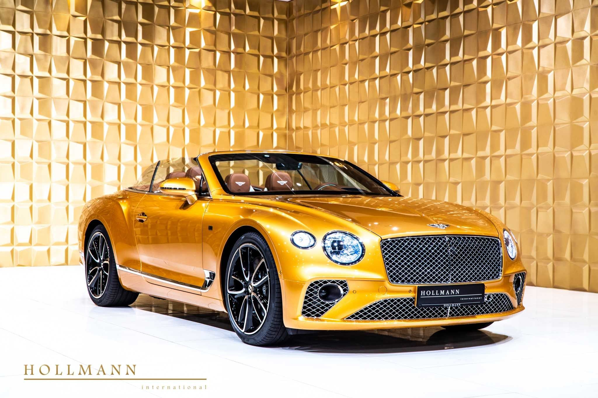 Bentley Continental Gtc First Edition Mansory Hollmann Luxury Pulse Cars Germany For Sale On Luxurypulse In 2020 Bentley Continental Bentley Super Luxury Cars