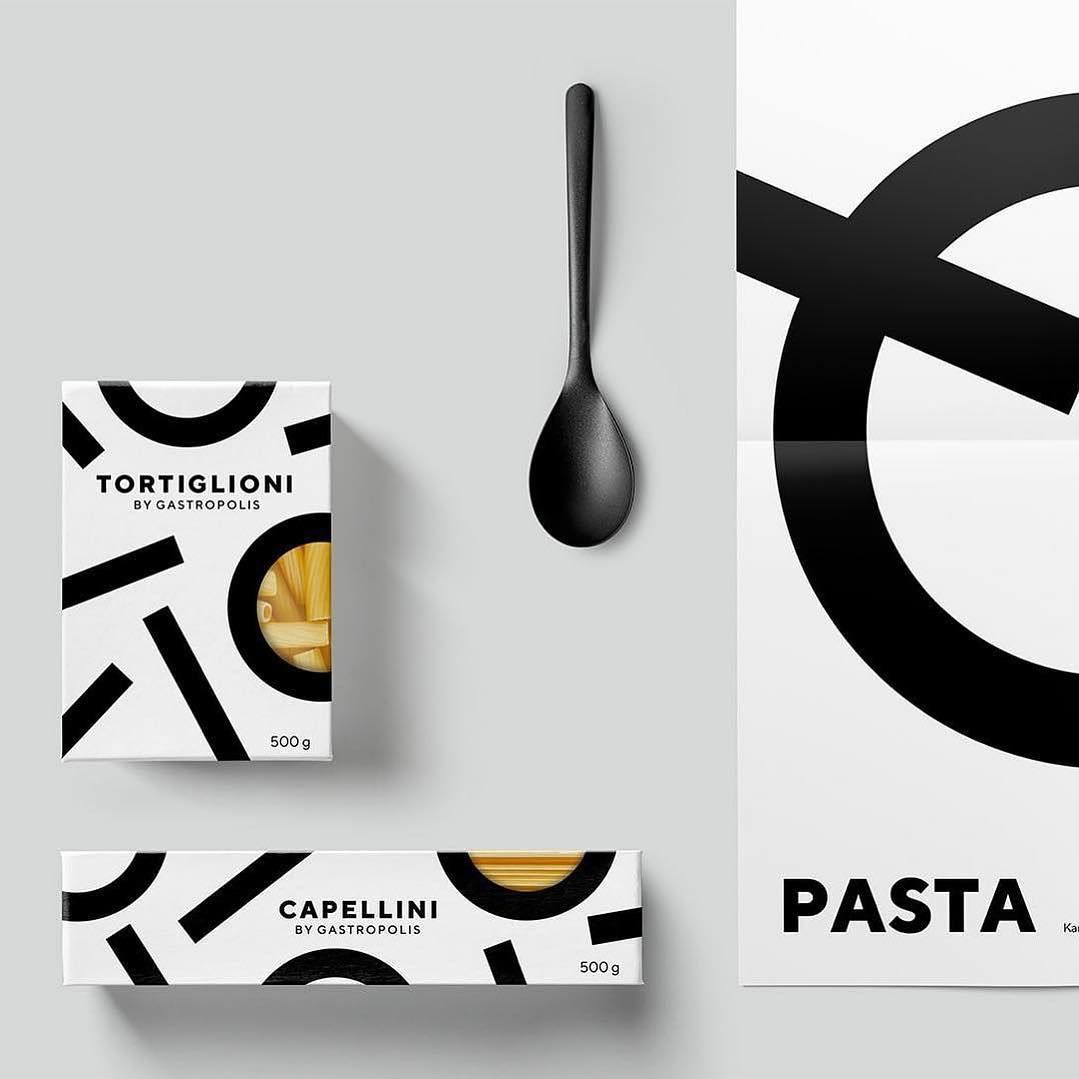 Capellini Design Consulting.Branding Design Inspiration On Instagram Packaging For