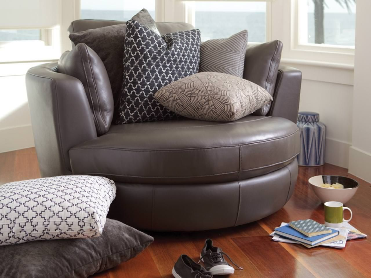 Prime Comfort Of Cuddle Chair With Ottoman Bathroom Leather Lamtechconsult Wood Chair Design Ideas Lamtechconsultcom
