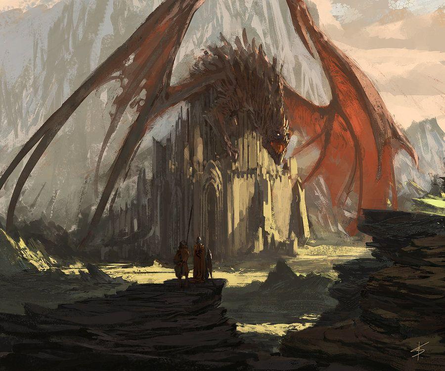 king of the castle by VBagi on DeviantArt