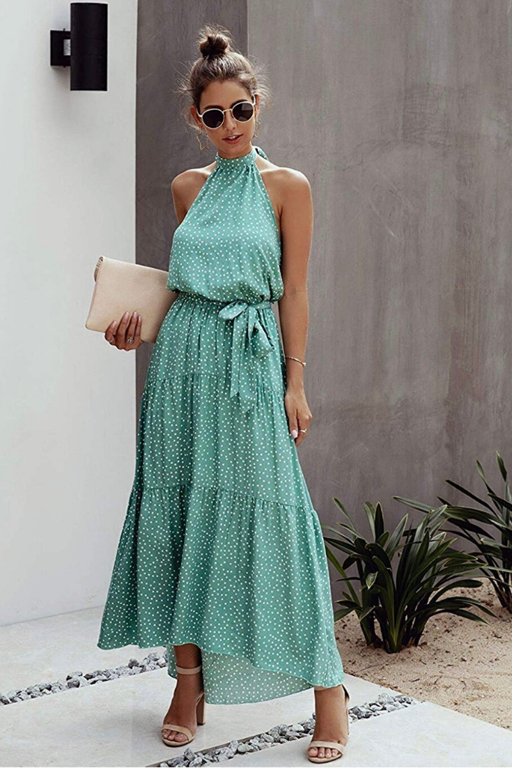 The 4 Spring Dresses To Add To Your Closet This Year Chaylor Mads Summer Dresses For Women Spring Dresses Summer Dresses [ 1102 x 735 Pixel ]