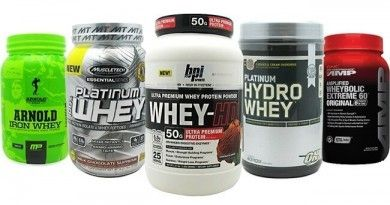 Lactose free weight loss shakes