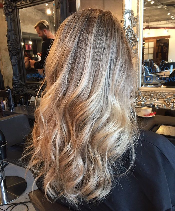 Balayage at Live True Nine Elms: Why we love it – Live True London