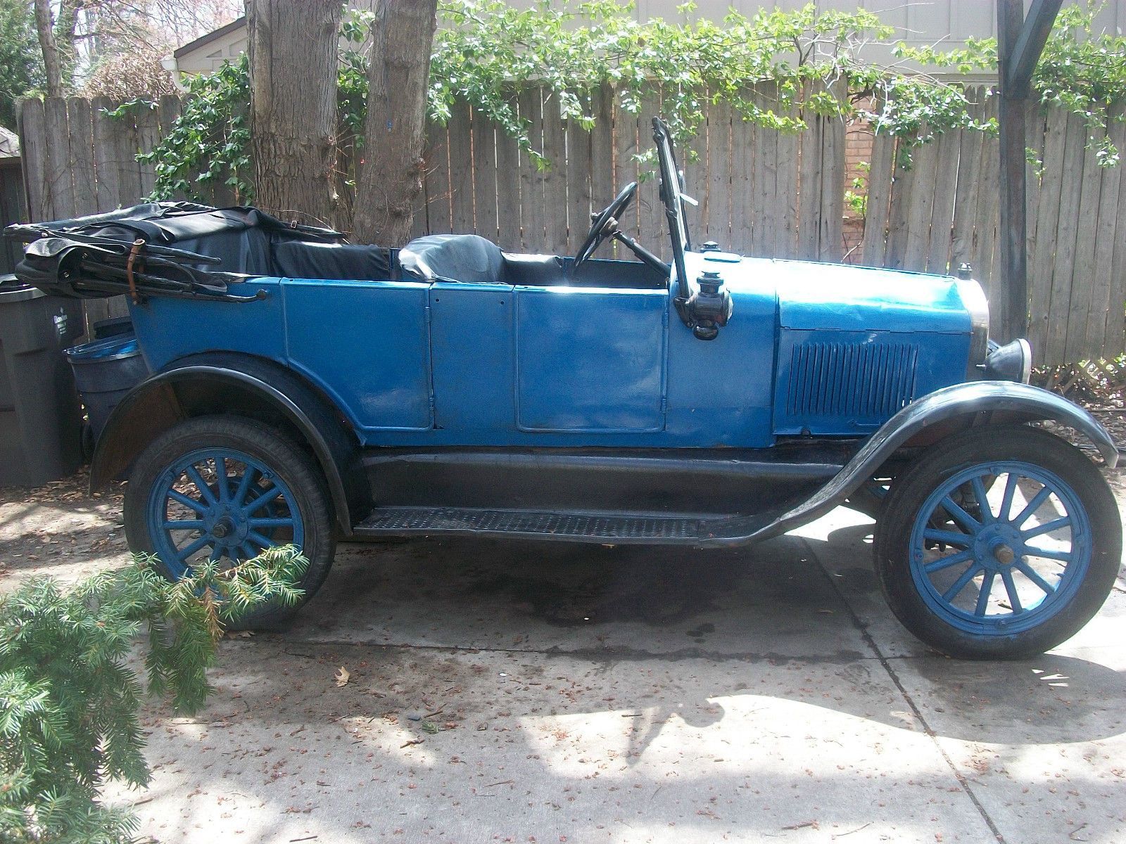 1926 Model T Ford Touring Cars Ford Model T Pinterest Ford