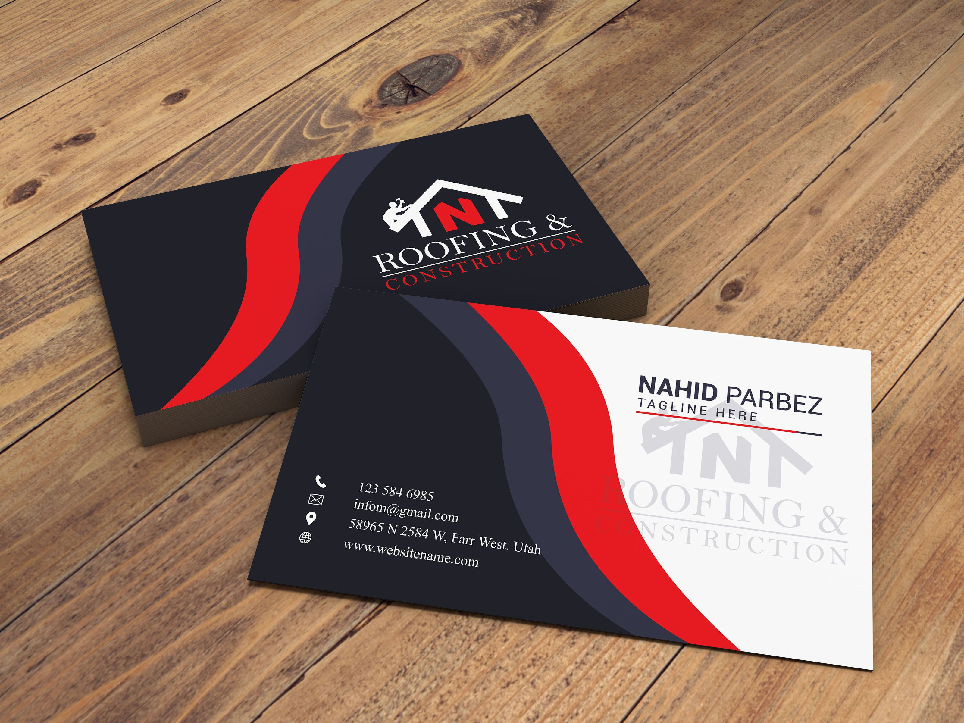Photoshopexper2 I Will Do Make A Beautiful Business Card Design For 15 On Fiverr Com Business Card Design Unique Business Cards Design Beautiful Business Card