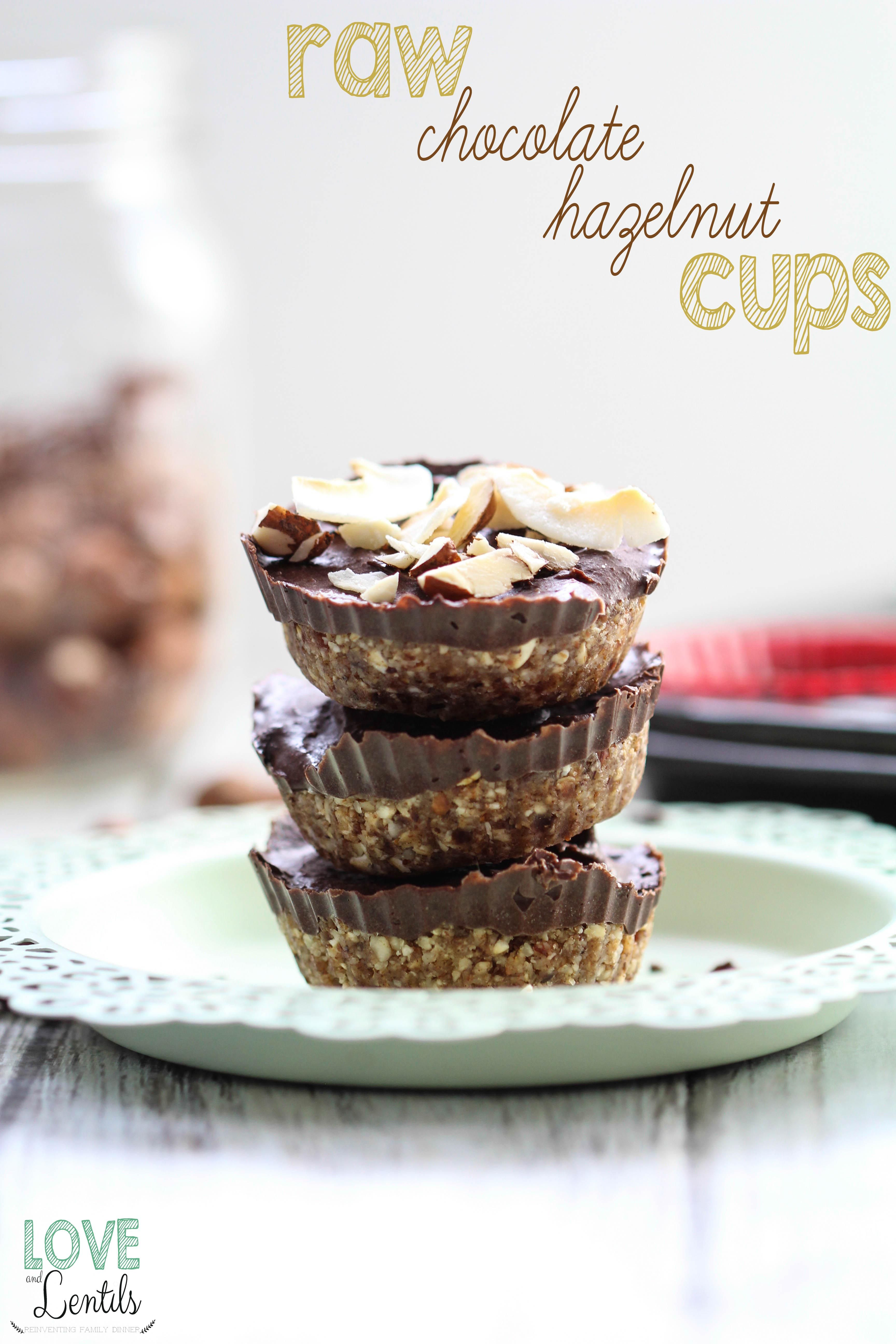 Love and lentils | Vegan snack recipes, Raw chocolate ...