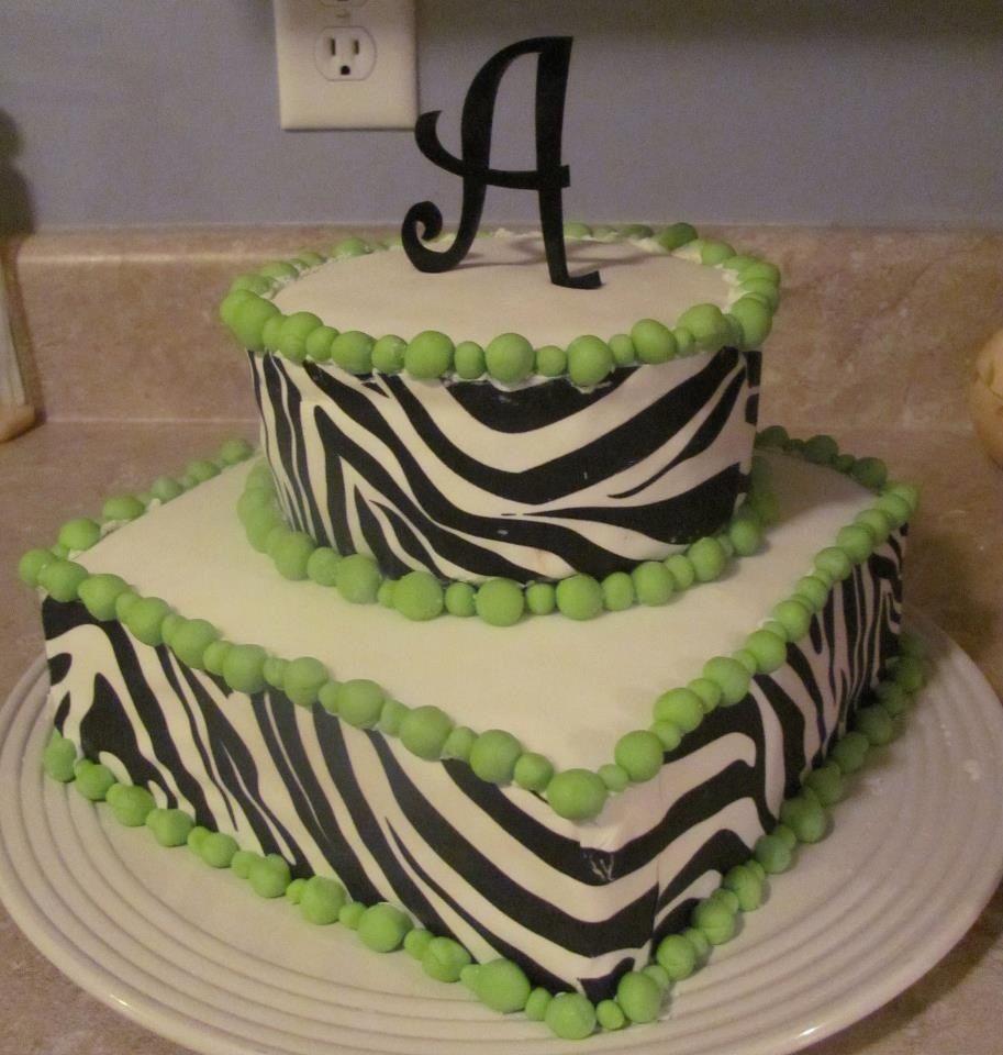 My 14th birthday cake I made. 14th birthday cakes, Cake